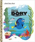 Finding Dory (Disney/Pixar Finding Dory) (Hardcover)