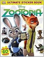 Disney Zootopia (Paperback)