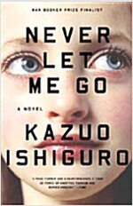 Never Let Me Go (Paperback, Reprint)