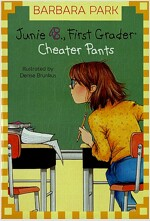 Junie B. Jones #21: Cheater Pants (Paperback)