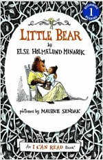 [중고] Little Bear (Paperback)