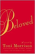 Beloved (Paperback)