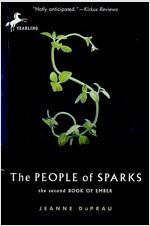 [중고] The People of Sparks (Paperback)