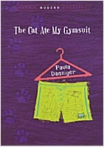 The Cat Ate My Gymsuit (Paperback)