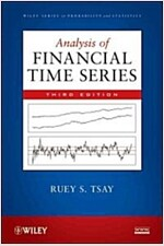 Analysis of Financial Time Series (Hardcover, 3)