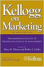 Kellogg on Marketing (Hardcover, 2 Revised edition)