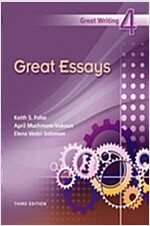 Great Writing 4 : Great Essays (Paperback, 3rd Edition)