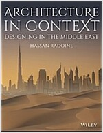 Architecture in Context: Designing in the Middle East (Paperback)