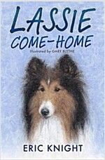 Lassie Come-Home (Paperback)
