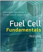 Fuel Cell Fundamentals (Hardcover, 3)