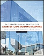 The Professional Practice of Architectural Working Drawings (Hardcover, 5)