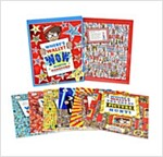 Where's Wally? Wow (Paperback)