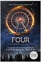 [중고] Four: A Divergent Collection (Paperback)