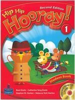 Hip Hip Hooray 1 : Student Book (Paperback)