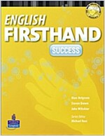 English Firsthand Success Student Book with Audio CD (Hardcover, 4)