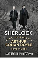 Sherlock : The Essential Arthur Conan Doyle Adventures (Hardcover)