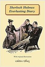 Sherlock Holmes Everlasting Diary (Hardcover, Main Market Ed.)
