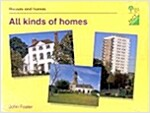 Oxford Reading Tree Fact Finders Unit C : Houses and Homes Pack of 6 (Paperback)