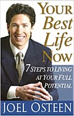 [중고] Your Best Life Now (Paperback)