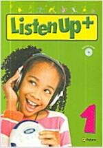 Listen Up + 1 (Paperback + CD 2장)