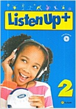 Listen Up + 2 (Paperback + CD 2장)