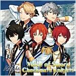 「あんさんぶるスタ-ズ!」ユニットソングCD Vol.2「Knights」 (CD)