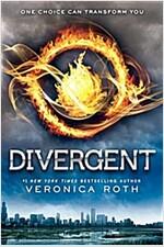 Divergent (Divergent Series) (Paperback)