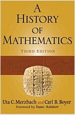 A History of Mathematics (Paperback, 3 Rev ed)