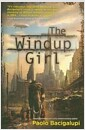 [중고] The Windup Girl (Paperback)