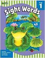 Sight Words: Grade 1 (Flash Skills) (Paperback)