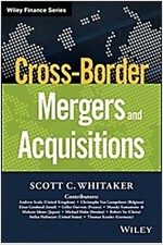 Cross-Border Mergers and Acquisitions (Hardcover)