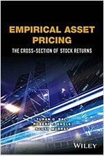 Empirical Asset Pricing: The Cross Section of Stock Returns (Hardcover)