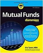 Mutual Funds for Dummies (Paperback, 7)