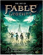 The Art of Fable Legends (Hardcover)
