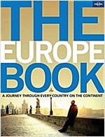 The Europe Book: A Journey Through Every Country on the Continent (Paperback)
