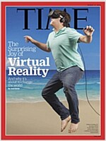 Time (USA) (주간 미국판) 2015년 08월 17일