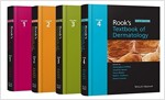 Rook's Textbook of Dermatology, 9E (Hardcover, 9 Revised edition)