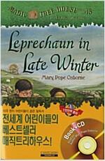 Leprechaun in Late Winter (Hardcover + CD 1장)