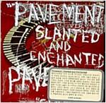 [중고] [수입] Pavement - Slanted & Enchanted