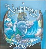 The Napping House (Board Books)