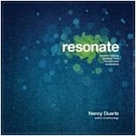 Resonate : Present Visual Stories That Transform Audiences (Paperback)