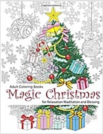 Magic Christmas (Paperback, CLR)