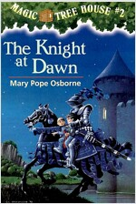 The Knight at Dawn (Paperback + CD 1장)