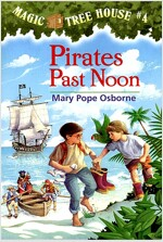 Pirates Past Noon (Paperback + CD 1장)