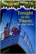 Tonight on The Titanic (Paperback + CD 1장)