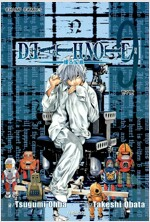 [중고] 데스 노트 Death Note 9