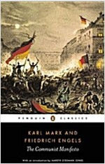 The Communist Manifesto (Paperback, Revised)