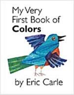 [중고] My Very First Book of Colors (Board Books)