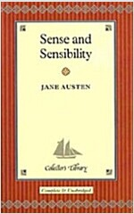 Sense and Sensibility (Hardcover, Main Market Ed.)