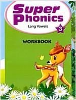 Super Phonics 3 (Workbook)